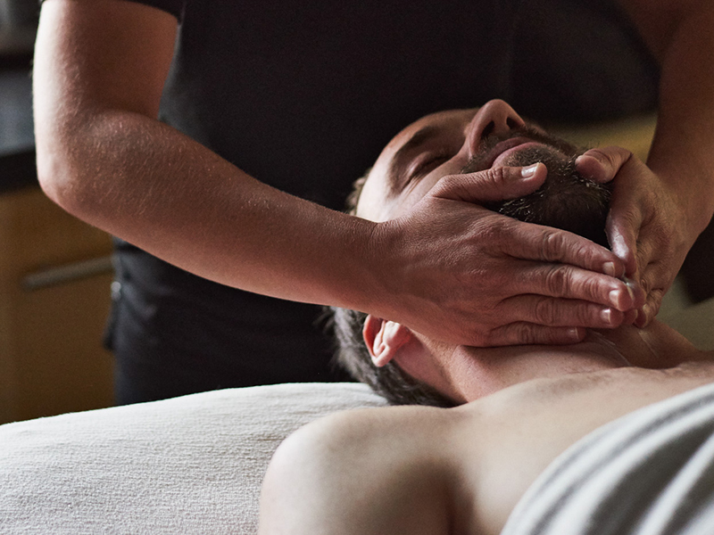 6 Reasons to Bring Dad to the Spa