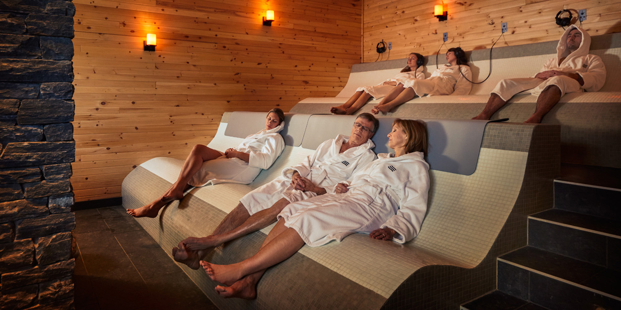 Relaxa Relaxation Chalet