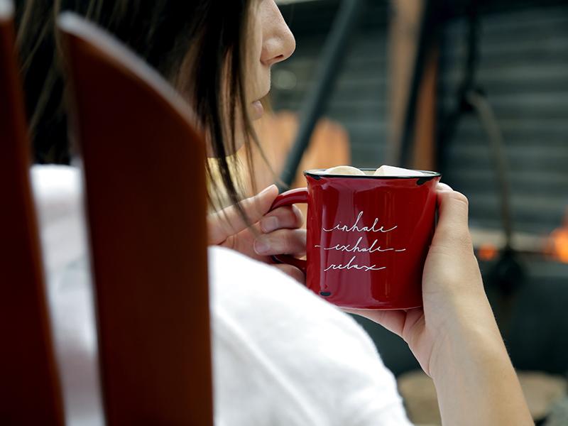 Chef's inspiration: My favourite Chai latte recipe
