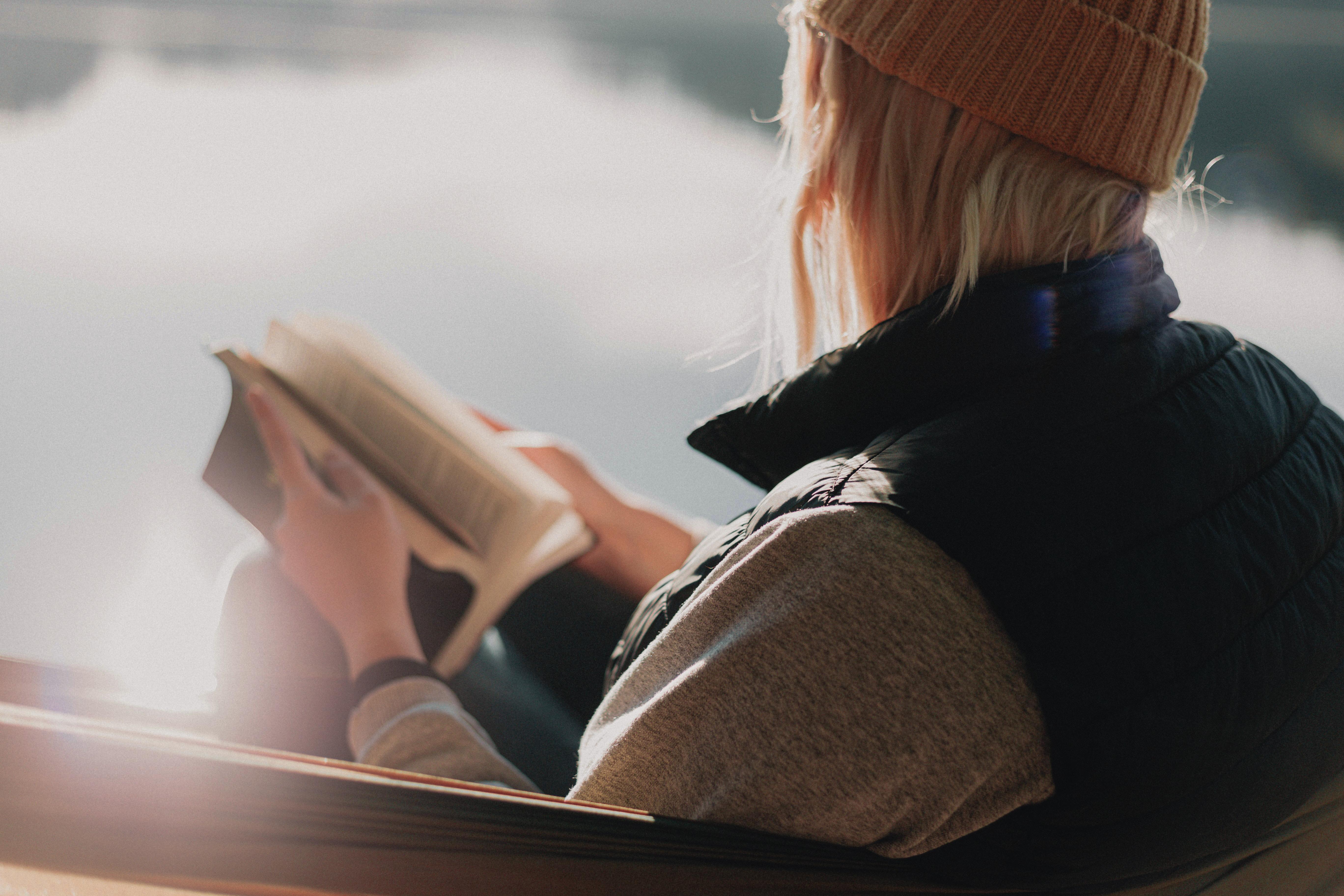 thermea books read