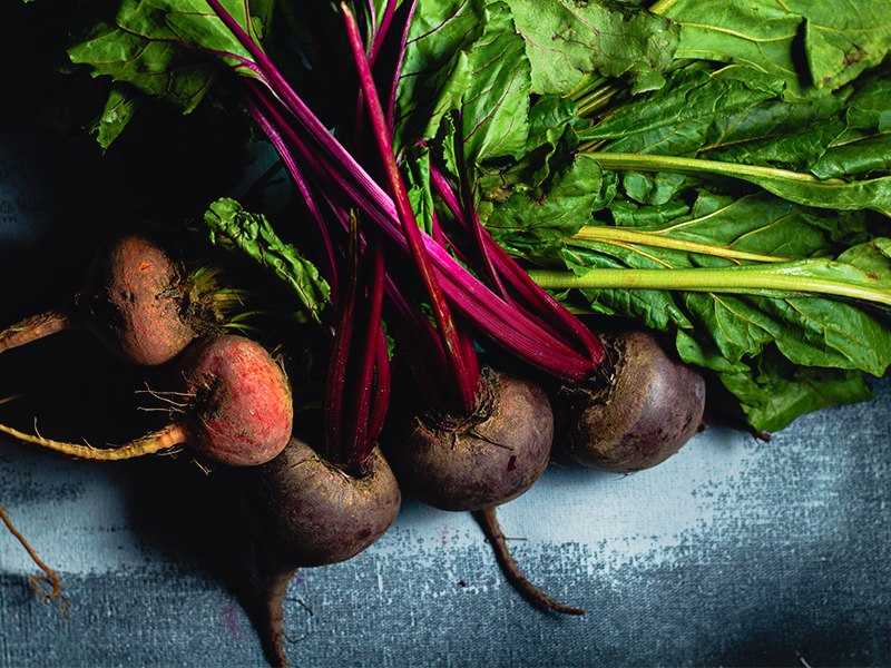 beets power bowl